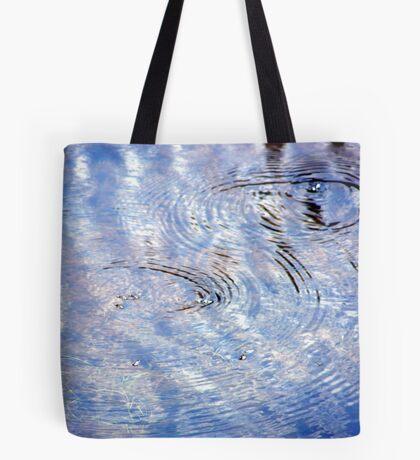 Watermark #3 Tote Bag