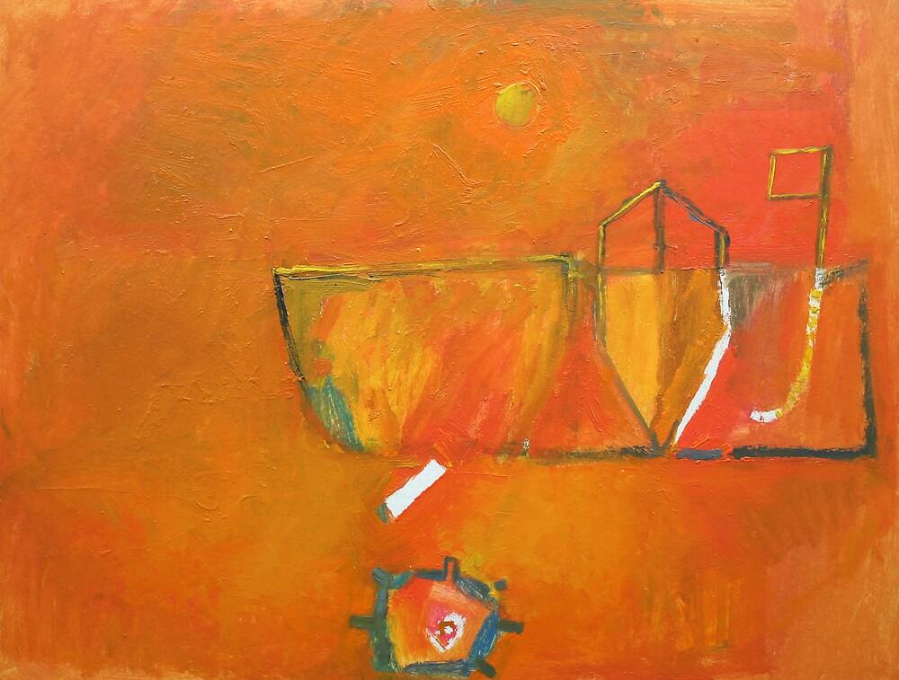mine 2 by Valeriu Buev