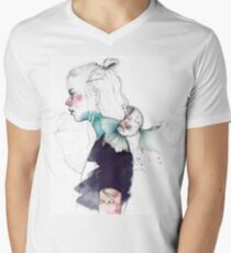BETTA V-Neck T-Shirt