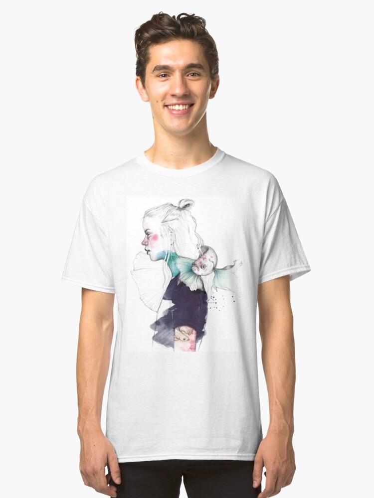 Vista alternativa de Camiseta clásica BETTA
