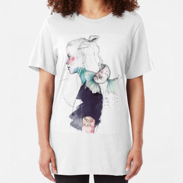 BETTA Slim Fit T-Shirt