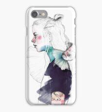 BETTA iPhone Case/Skin