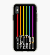 Lightsaber Merchandise iPhone Case