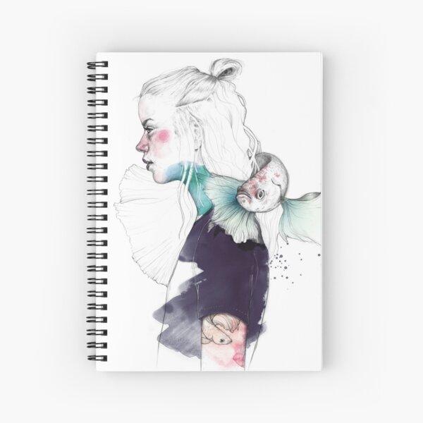 BETTA Cuaderno de espiral