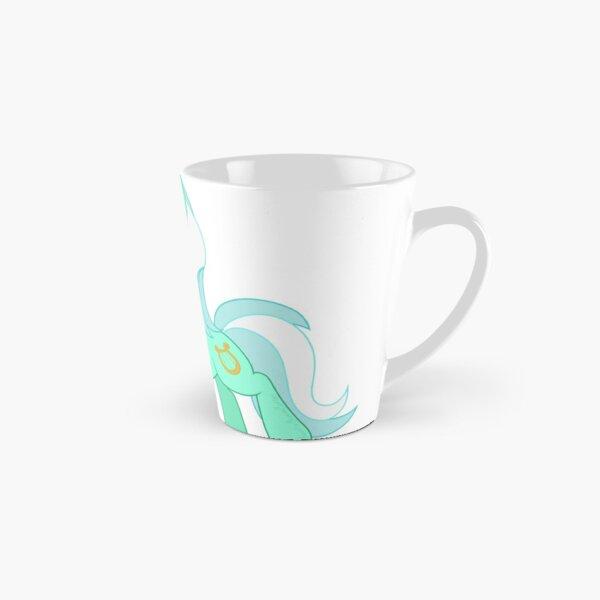 Lyra & Gingerbread Man Tall Mug