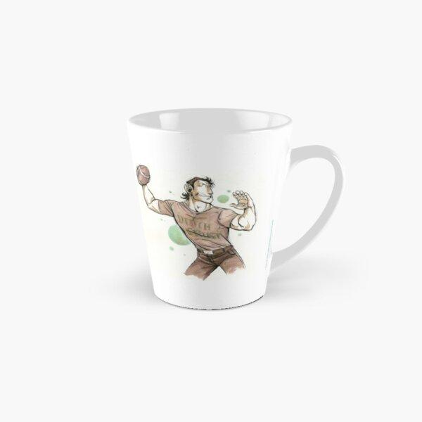 Hubby & Ellie Mug Tall Mug