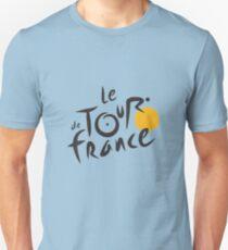 Le Tour De France Merchandise Unisex T-Shirt