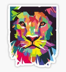 Lioncolour Sticker