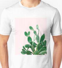 Cactus Opuntia T-Shirt