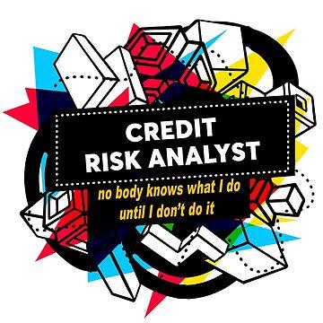 CREDIT RISK ANALYST by Jabsonbaso