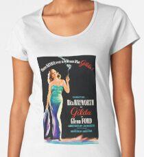Gilda Women's Premium T-Shirt
