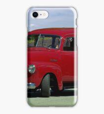 1953 Chevrolet Suburban iPhone Case/Skin