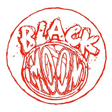 Logotipo del cofre Black Moon de TheJBeez