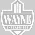 Wayne Enterprises by trev4000