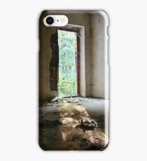 Gateway iPhone Case/Skin