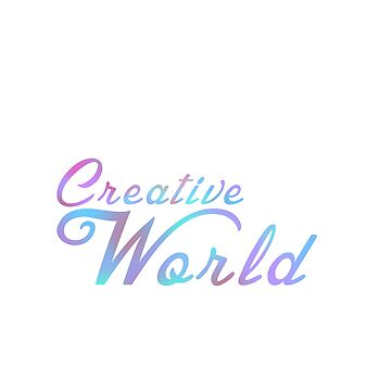 Creative World by tkis