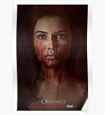 Davina Claire - The Originals Character Poster Poster