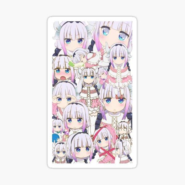 Kanna Sticker