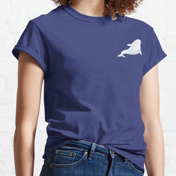 Small Beluga Classic T-Shirt