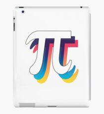 I Like Pi iPad Case/Skin