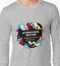 AFTERSCHOOL TEACHER T-Shirt