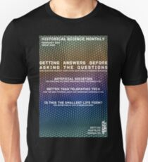 Historical Science Monthly issue 3442 T-Shirt