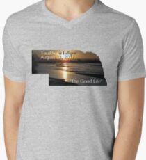 2017 Total Solar Eclipse in Nebraska T-Shirt