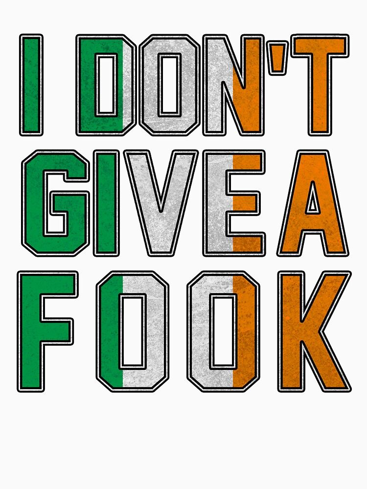 I Dont Give a Fook by 13471