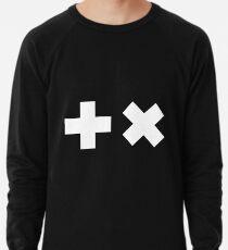 Martin Garrix Logo  Lightweight Sweatshirt