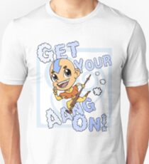 Get your Aang on! T-Shirt