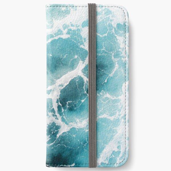 Foam 04 iPhone Flip-Case