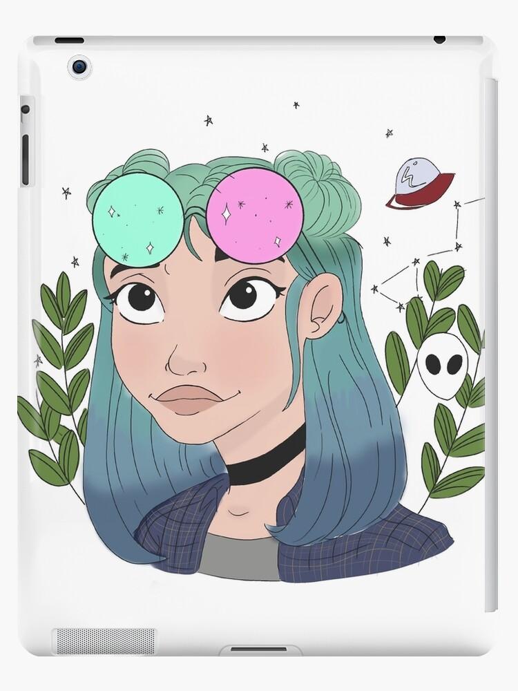 SpaceGirl by Simple Syann