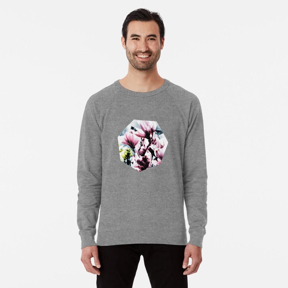Magnolia 01 Leichtes Sweatshirt