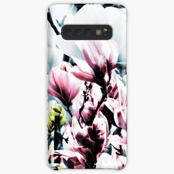 Magnolia 01 Samsung Galaxy Leichte Hülle