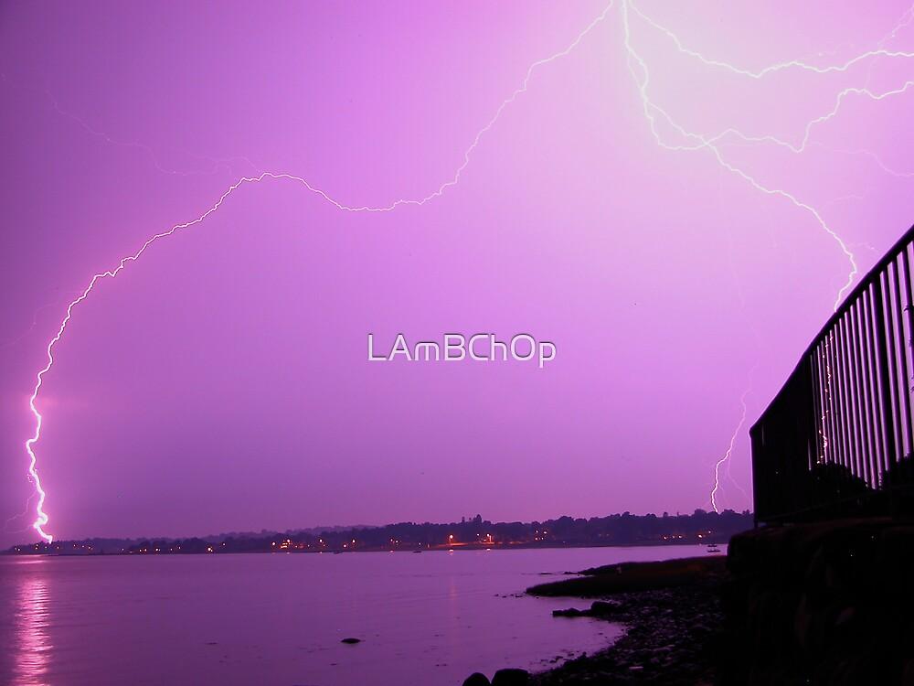 Milford Lighting by LAmBChOp