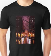 Rainy Nights T-Shirt