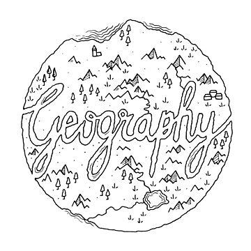 geography by NatGonzalez