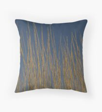 Spinifex Throw Pillow
