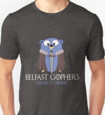 Belfast Gophers Unisex T-Shirt