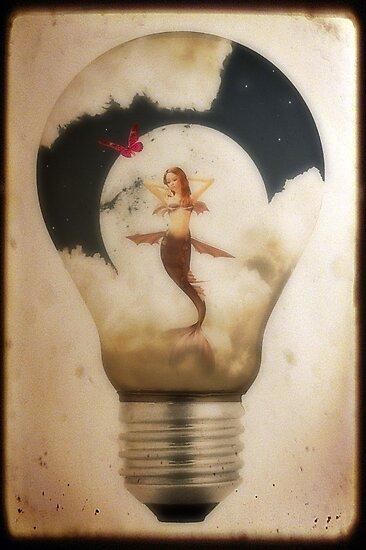 Sweet Dreams...The Real Man's Nightlight by Sarah Moore