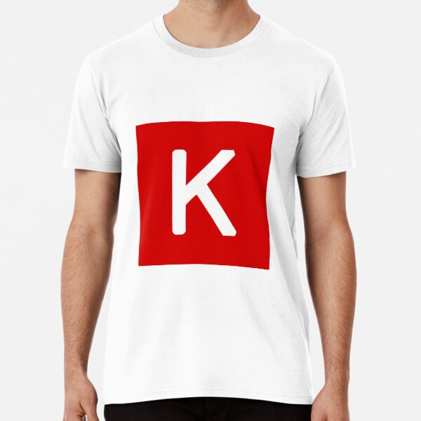 Keras: The Python Deep Learning library Premium T-Shirt
