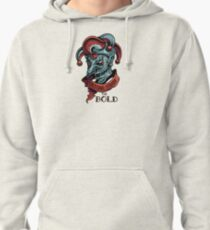 Jester Pullover Hoodie