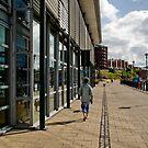 Strolling by Alan Rodmell
