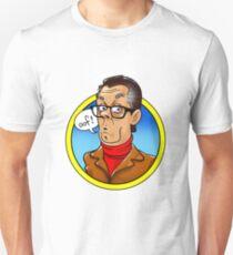 john shuttleworth T-Shirt