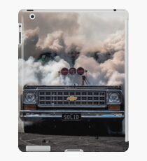 SOLID iPad Case/Skin