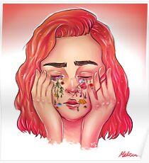 Sad n Boujee Poster