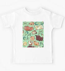 Guinea Pig Huddle Kids Clothes