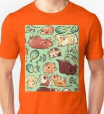 Guinea Pig Huddle T-Shirt