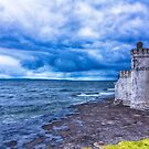 Enniscrone Baths by Maybrick