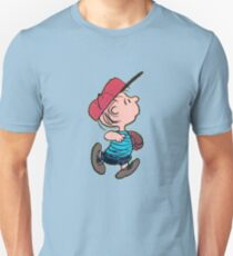 The Peanuts - Linus Unisex T-Shirt